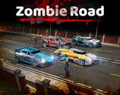 Дорога Зомби