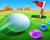 Король мини-гольфа