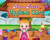 Малышка Хейзел: Гигиена