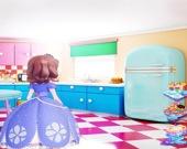 Принцесса на кухне