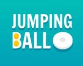 Прыгающий мяч HD