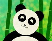 Собери панду
