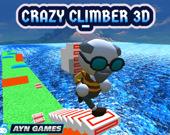 Безумный альпинист 3D