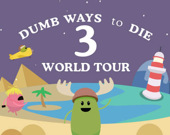 Dumb Ways to Die 3: Мировой тур