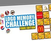 Вспомни логотип: Продукты питания