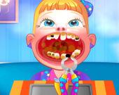 Счастливый стоматолог