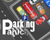 Паника парковки