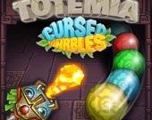 Тотемия: Проклятые шарики