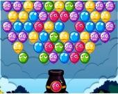 Стрелок по пузырям: Воздушные шарики