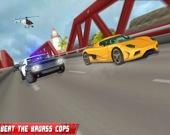 Полицейские машины: Гоночные погони 2020