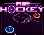 Хоккей в воздухе