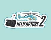 Вертолеты 2