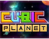 Планета кубиков
