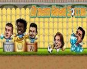 ⚽ Кукольный футбол 2021 ⚽