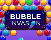 Нашествие пузырей