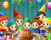 День рождения в семье