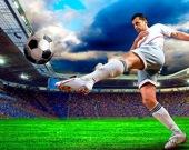 Футбол 3 в ряд