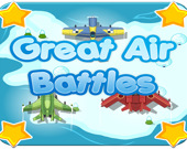 Воздушные битвы