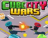 Городские войны