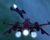 Космический корабль I