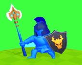 Война кланов огня