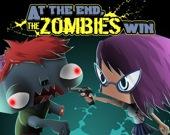 В конце зомби победят