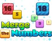 Объединение цифр