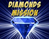 Миссия алмазов