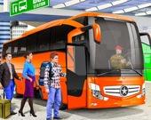 Симулятор автобуса 3D 2021
