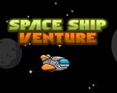 Авантюра с космическим кораблем