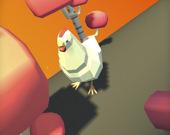Потерянная цыпленок