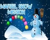 Снежная миссия