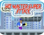 Мастер удара - Супер-атака