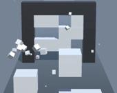 Разрушь блоки