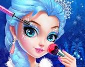 Модный салон для принцессы 1