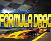 Формула 1 - Драг