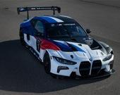 BMW M4 GT3 - Пазл