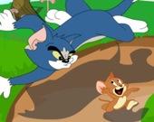 Том и Джерри в действии