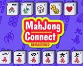 Маджонг-соединение - обновленный