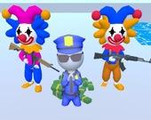 Безумные Джокеры 3D