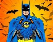 Бэтмен убийца