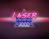 Лазерное лезвие 3000