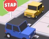 Управление дорожным движением.io