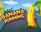 Бегущий Бананчик