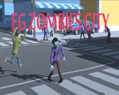 EG Город зомби