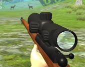 Охотник 3D