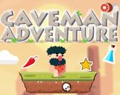 Приключения пещерного человека