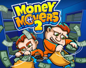 Развозчики денег 2