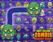 Онет связь зомби 2: Жажда головоломок