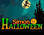 Саймон: Хэллоуин